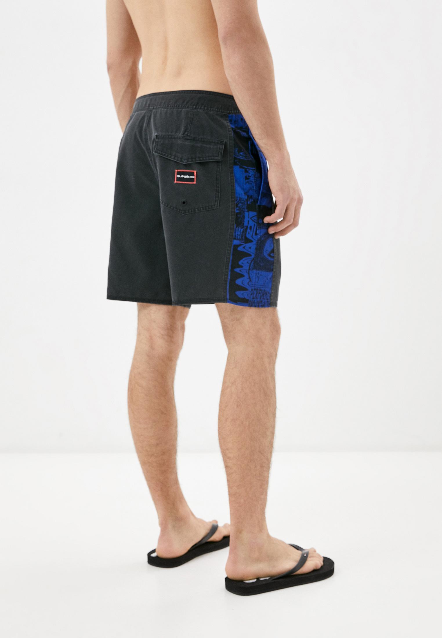 Мужские шорты для плавания Quiksilver (Квиксильвер) EQYBS04352