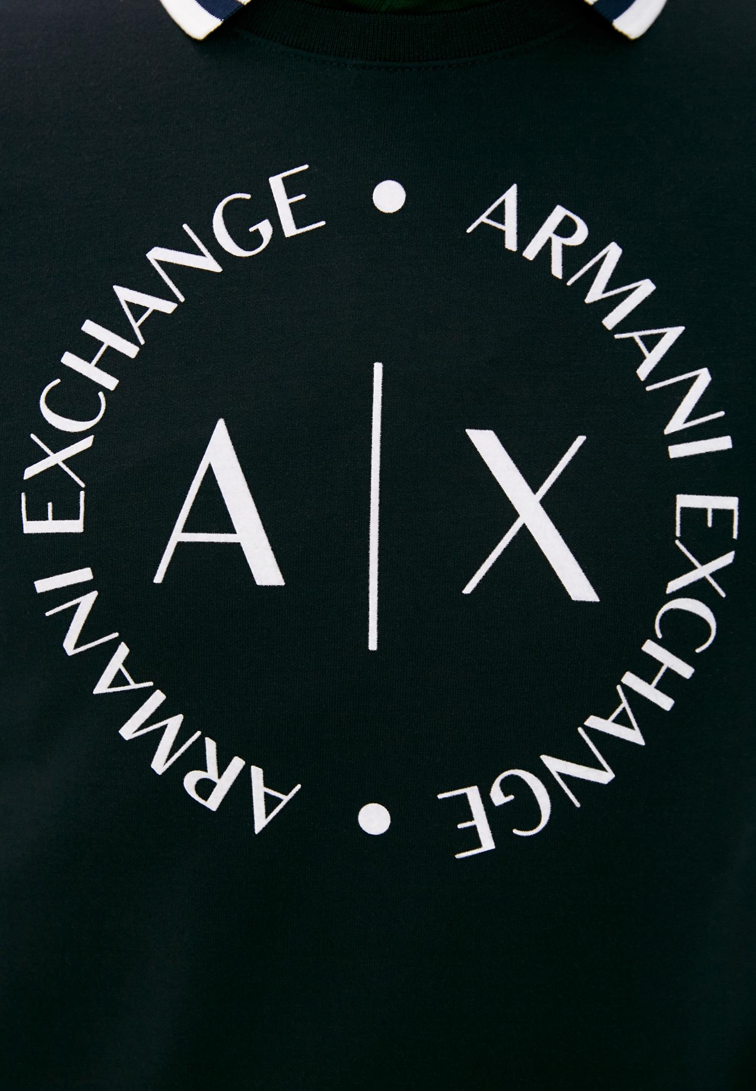 Свитер Armani Exchange 8NZM87 Z9N1Z: изображение 5