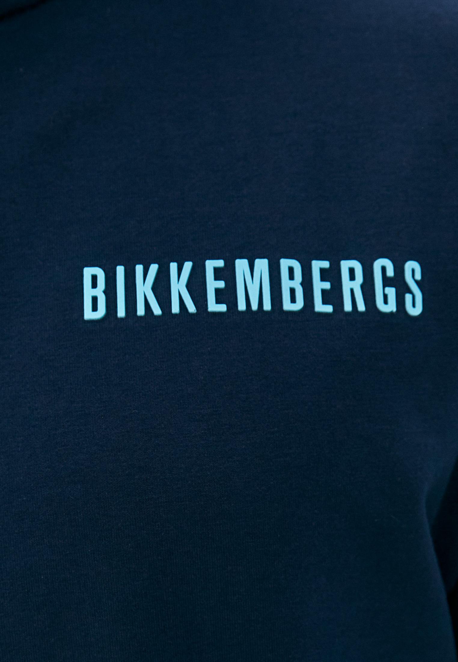 Олимпийка Bikkembergs (Биккембергс) C 3 047 01 E 2248: изображение 5