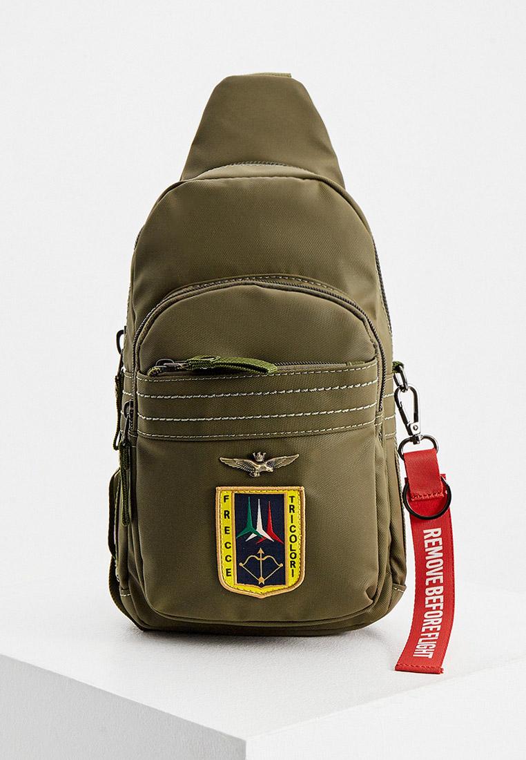 Городской рюкзак Aeronautica Militare Рюкзак Aeronautica Militare