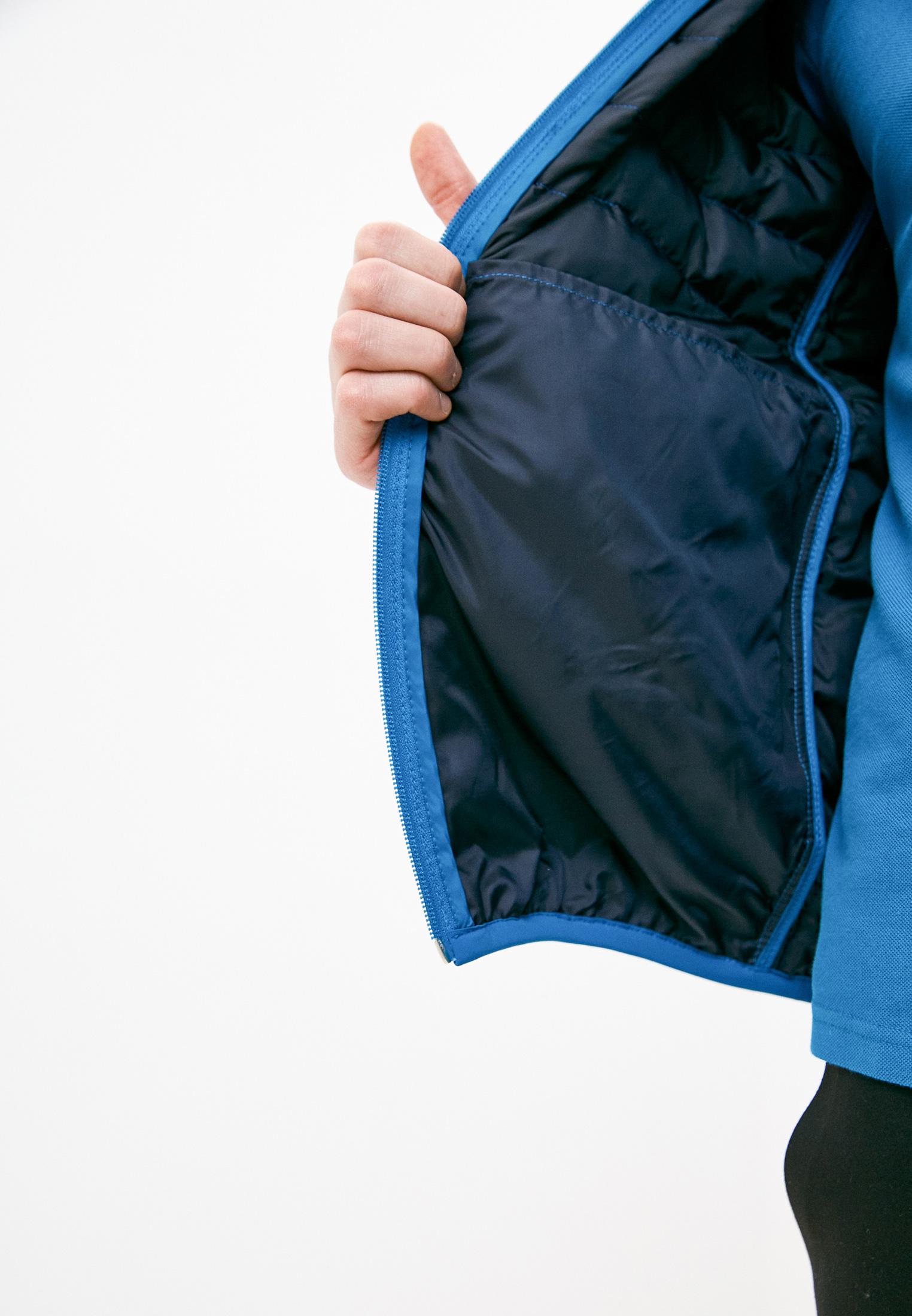 Утепленная куртка Napapijri NA4F9XBC9: изображение 4
