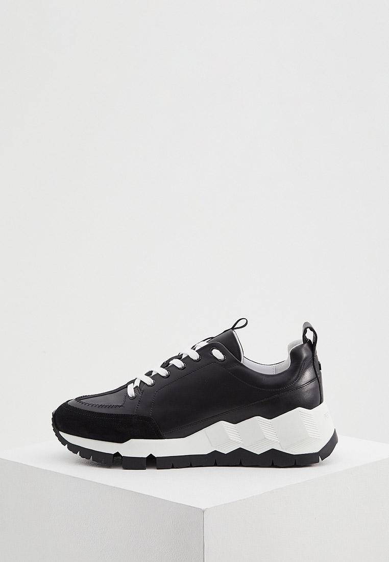 Мужские кроссовки Pierre Hardy QX02: изображение 1
