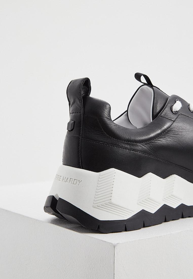 Мужские кроссовки Pierre Hardy QX02: изображение 2