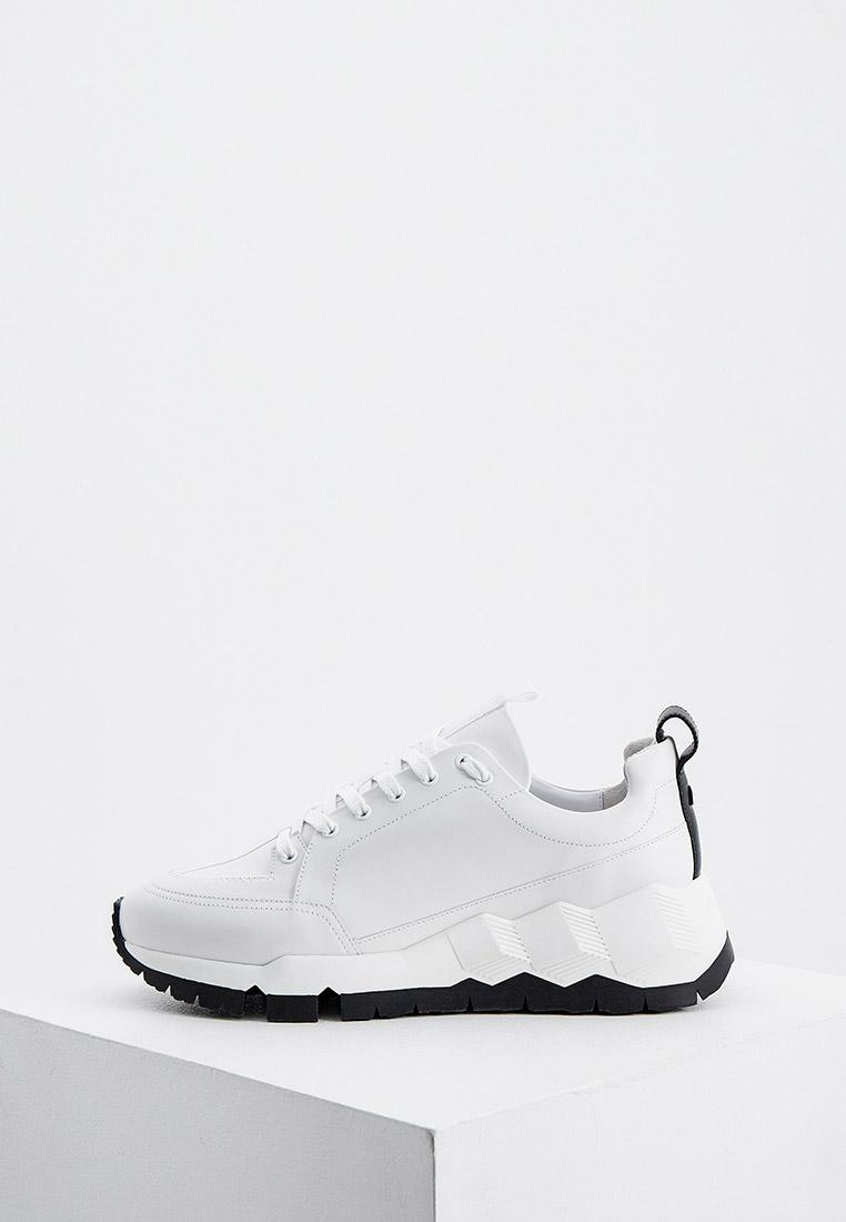 Мужские кроссовки Pierre Hardy QX02