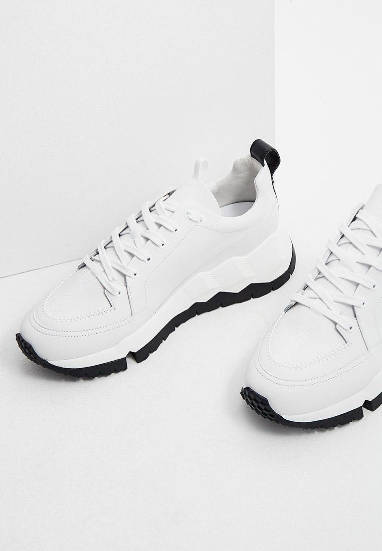 Мужские кроссовки Pierre Hardy QX02: изображение 5