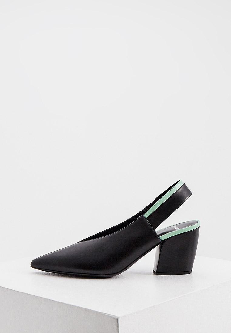 Женские туфли Pierre Hardy RC07