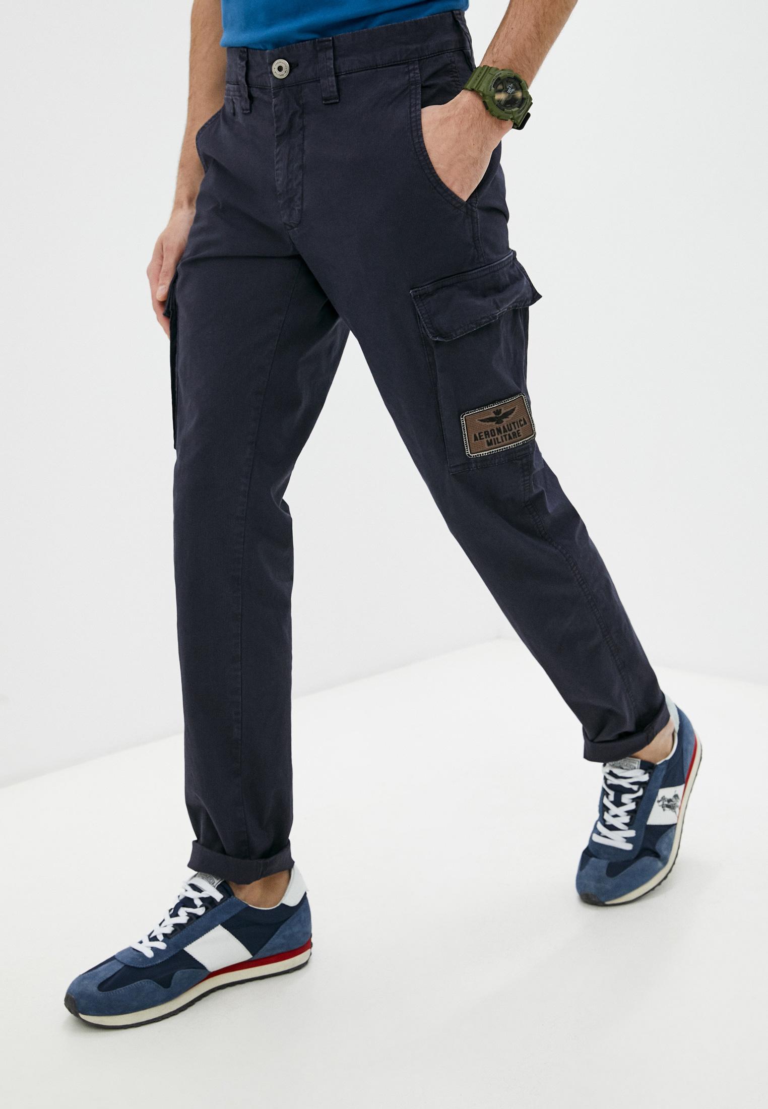 Мужские повседневные брюки Aeronautica Militare PA1437CT2847
