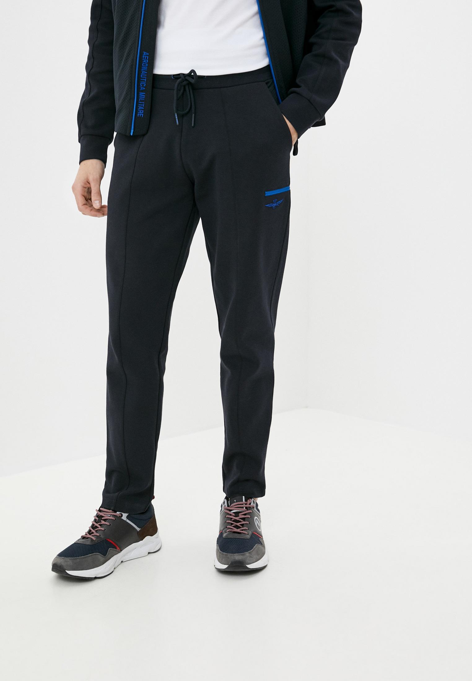 Мужские спортивные брюки Aeronautica Militare PF804F431