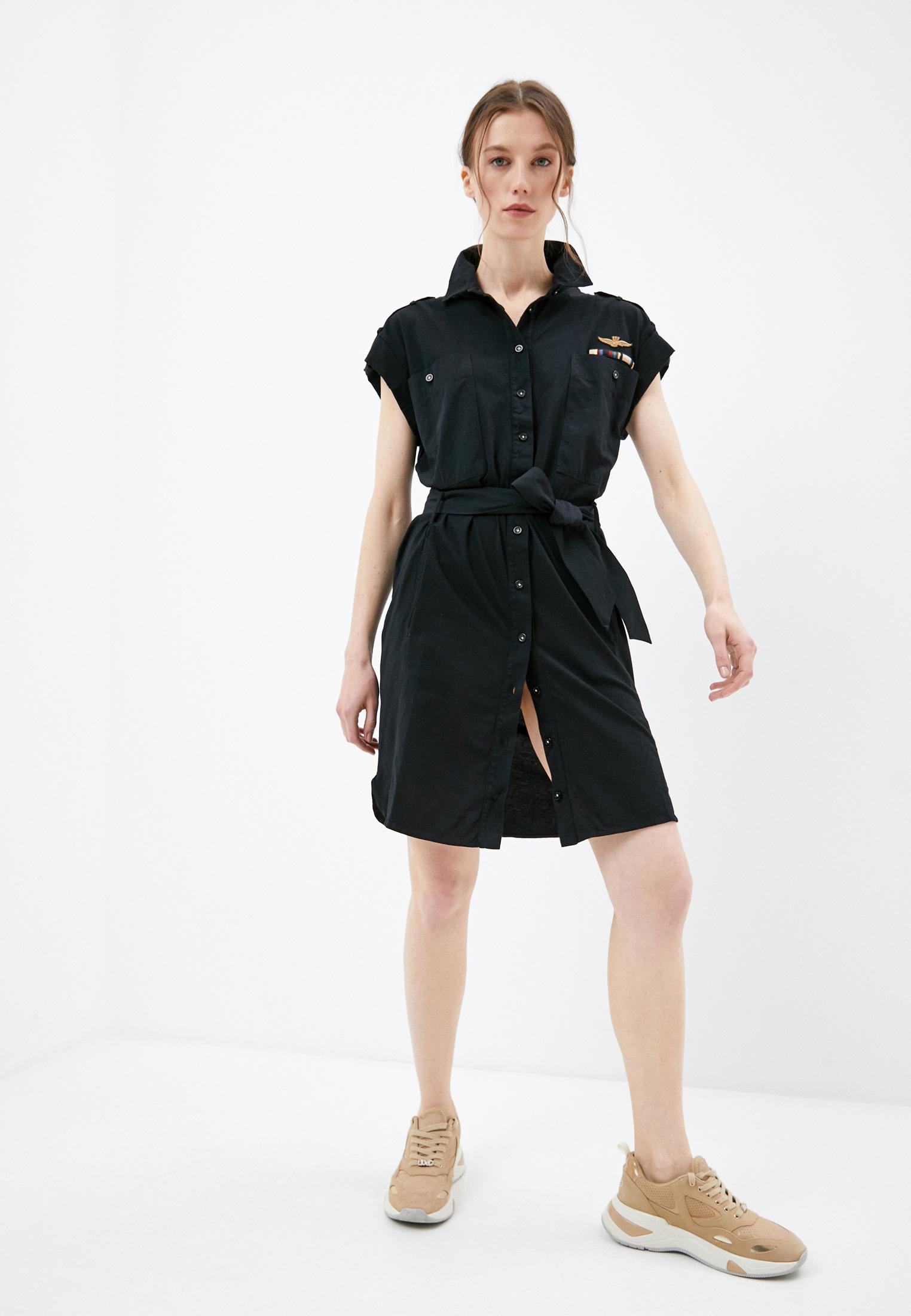 Платье Aeronautica Militare VF623DJ359: изображение 3