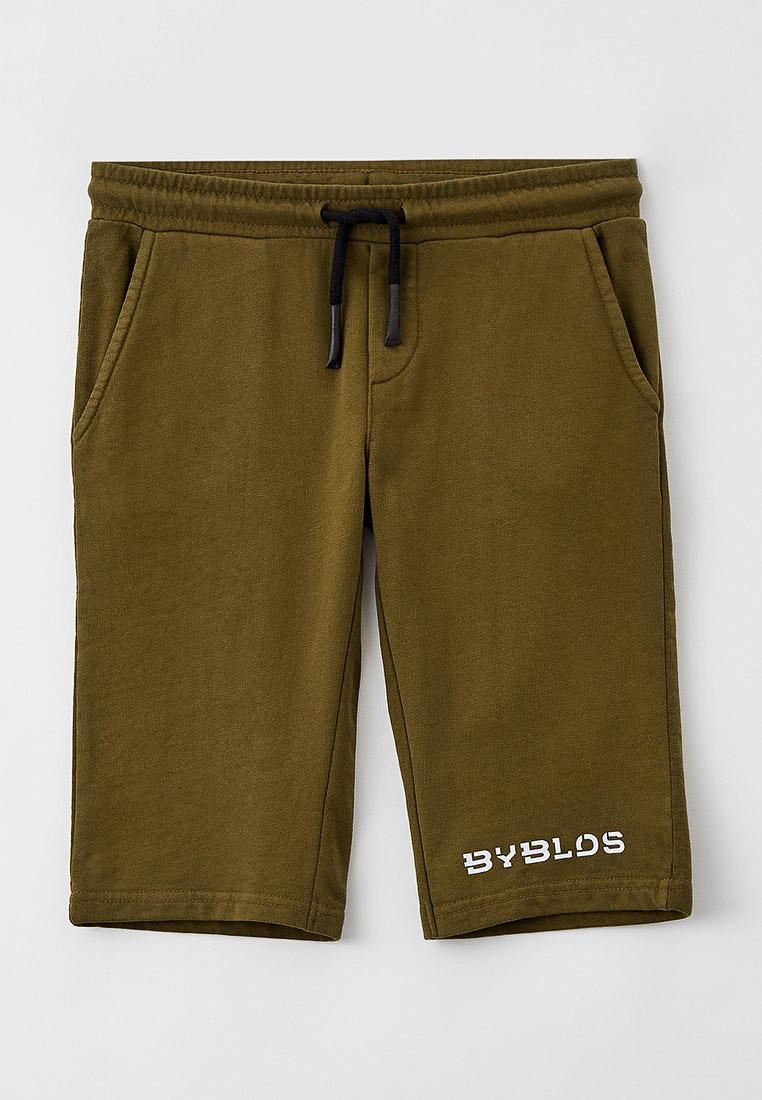 Шорты Byblos Шорты спортивные Byblos