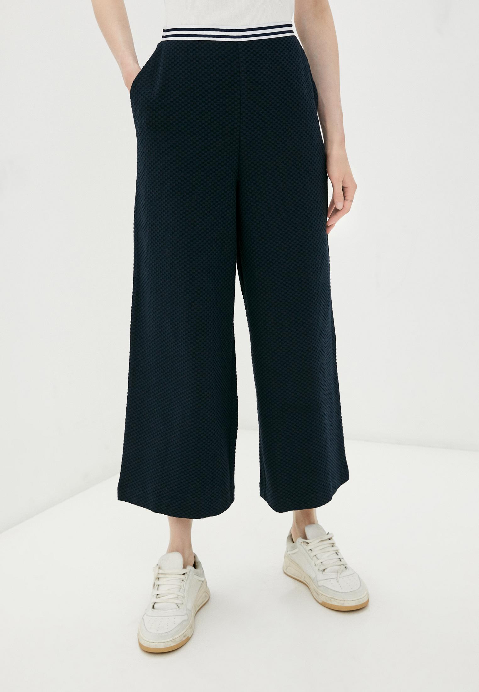 Женские широкие и расклешенные брюки Tommy Hilfiger (Томми Хилфигер) WW0WW30254: изображение 1
