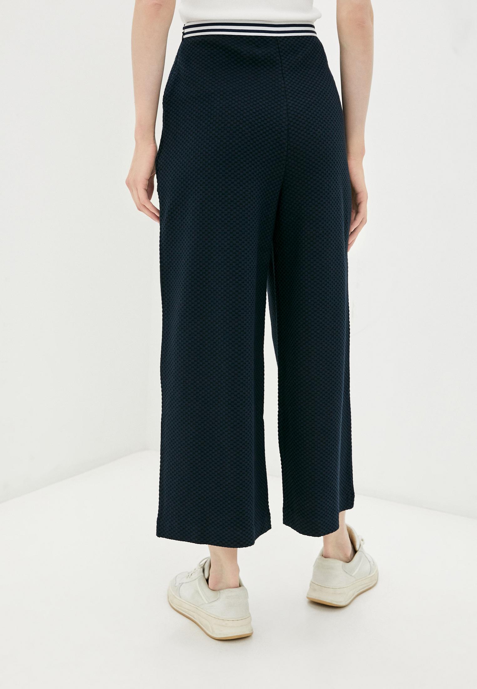 Женские широкие и расклешенные брюки Tommy Hilfiger (Томми Хилфигер) WW0WW30254: изображение 3