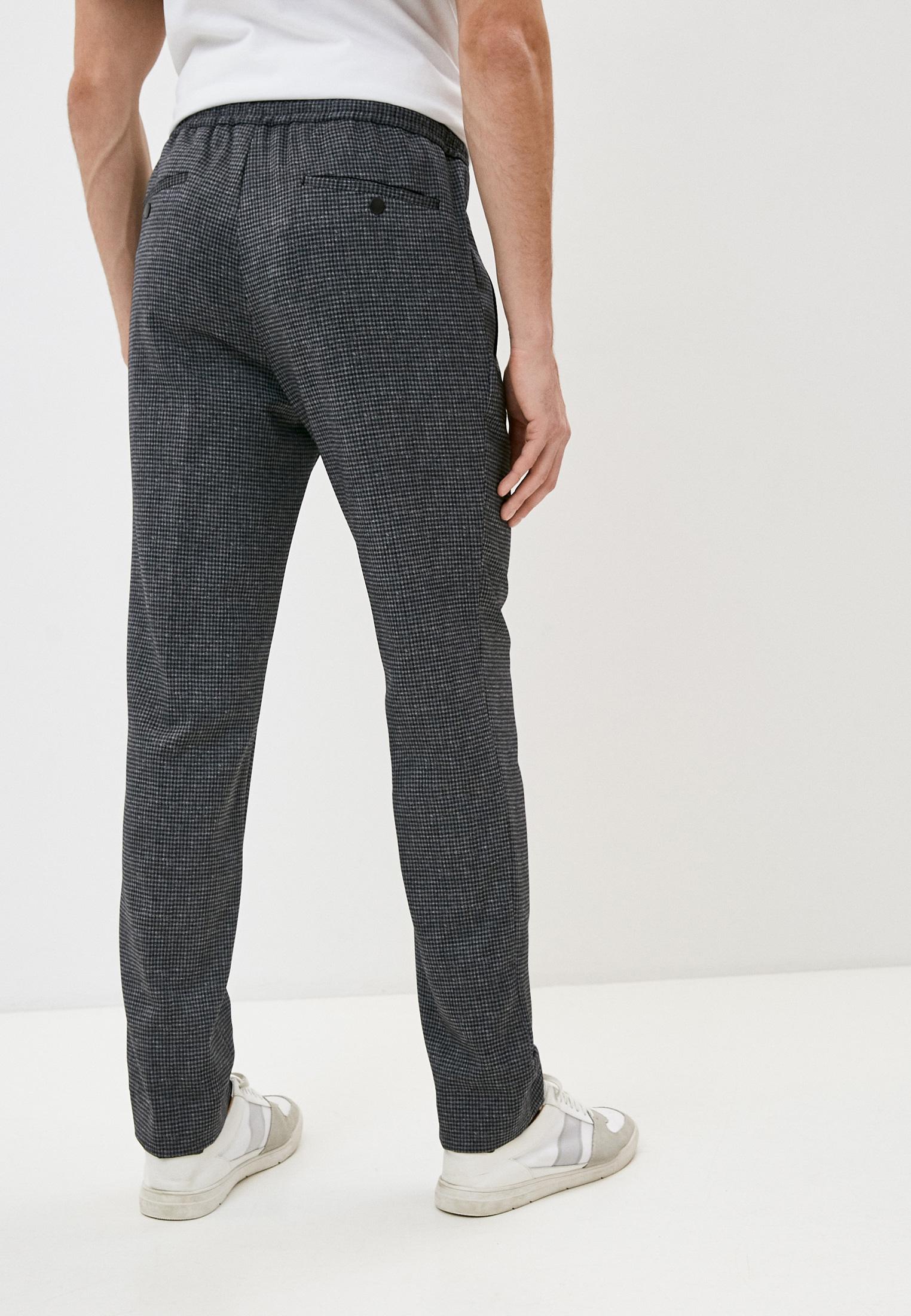Мужские повседневные брюки DANIEL HECHTER 11130825262: изображение 4