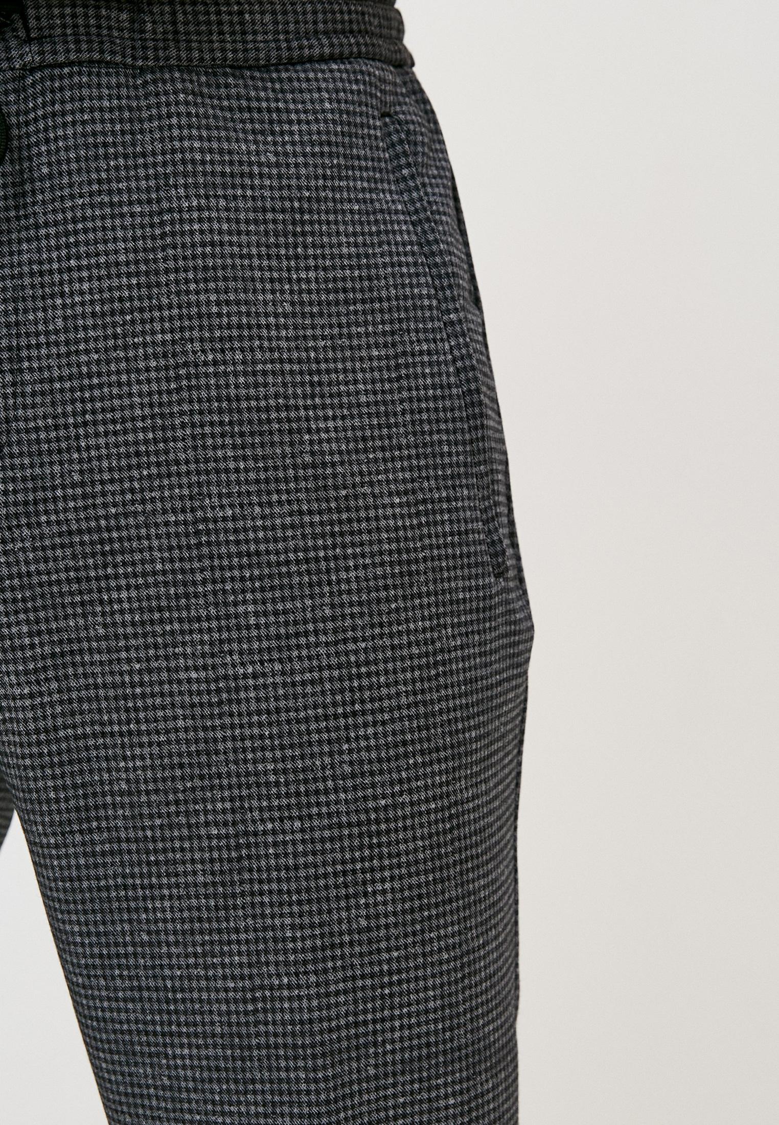 Мужские повседневные брюки DANIEL HECHTER 11130825262: изображение 5