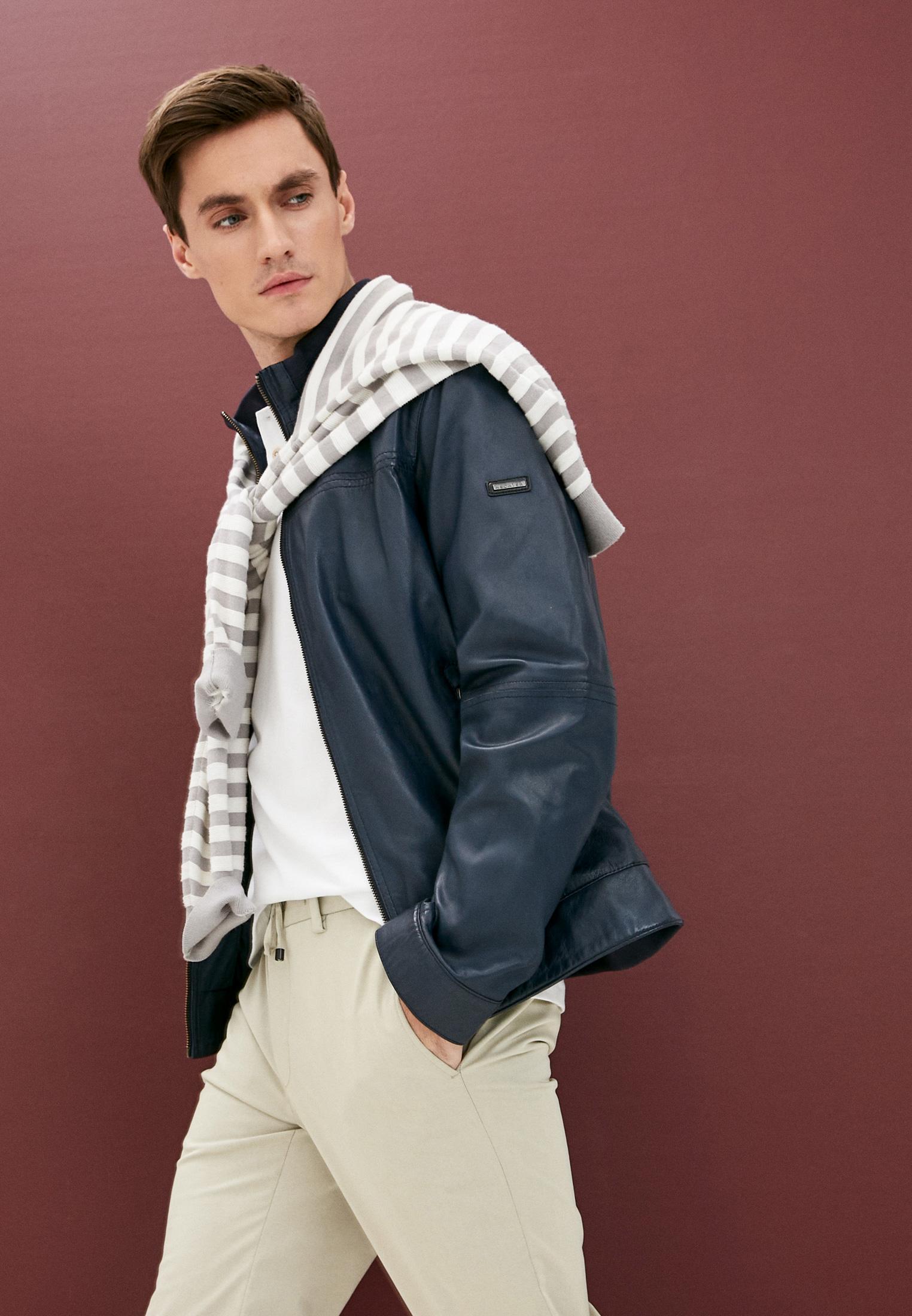 Мужские повседневные брюки DANIEL HECHTER 11130525261: изображение 2