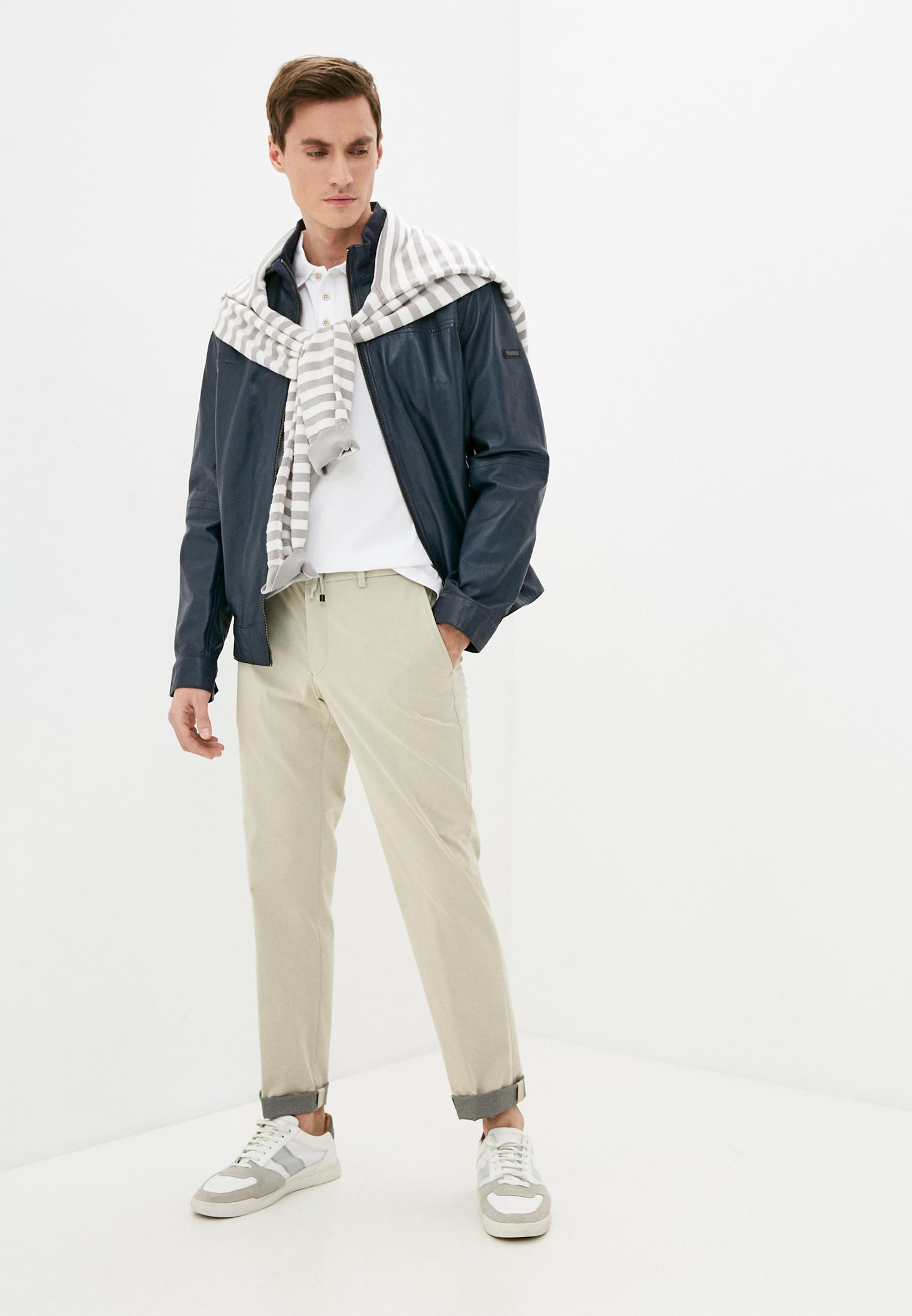Мужские повседневные брюки DANIEL HECHTER 11130525261: изображение 3