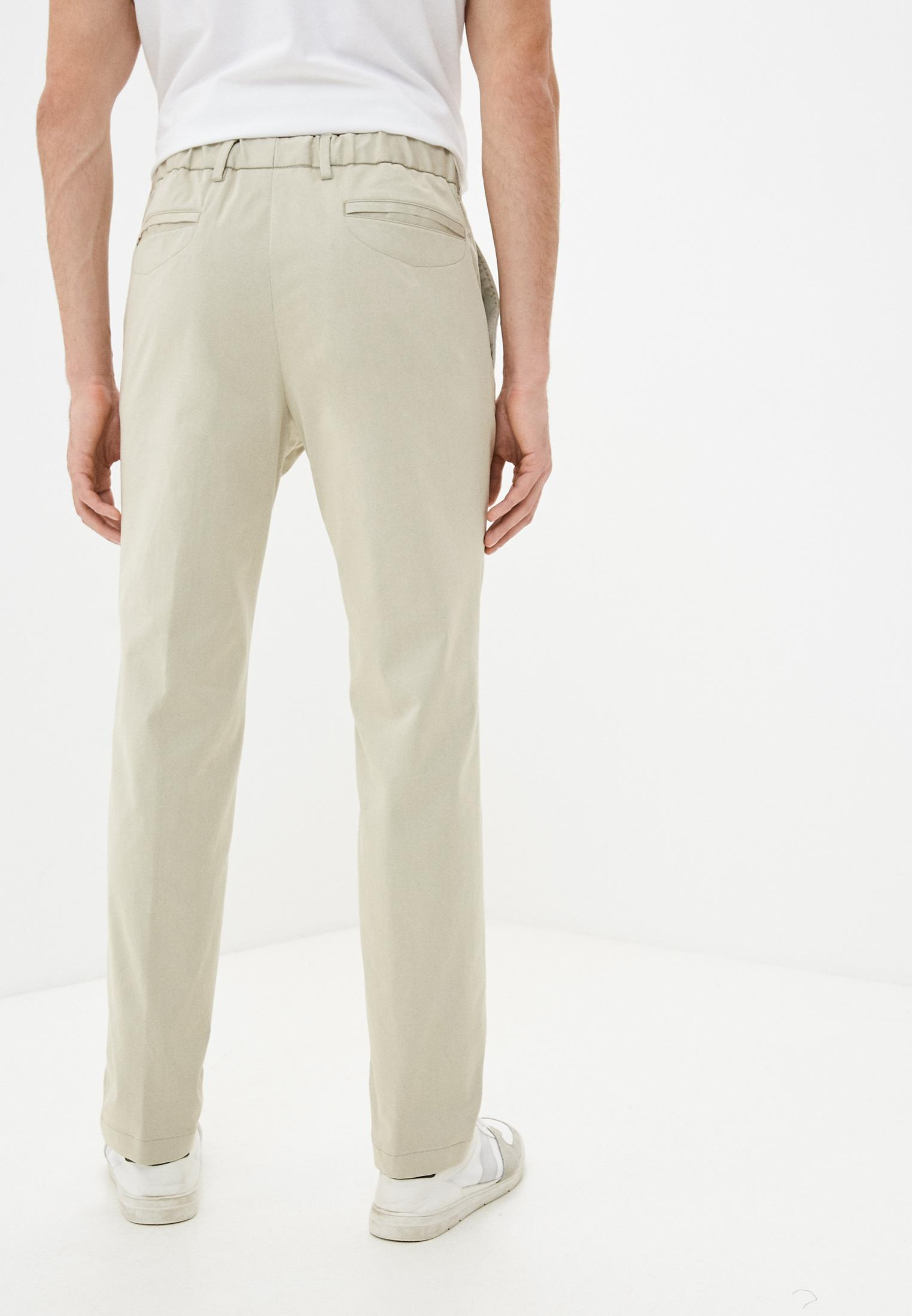 Мужские повседневные брюки DANIEL HECHTER 11130525261: изображение 4