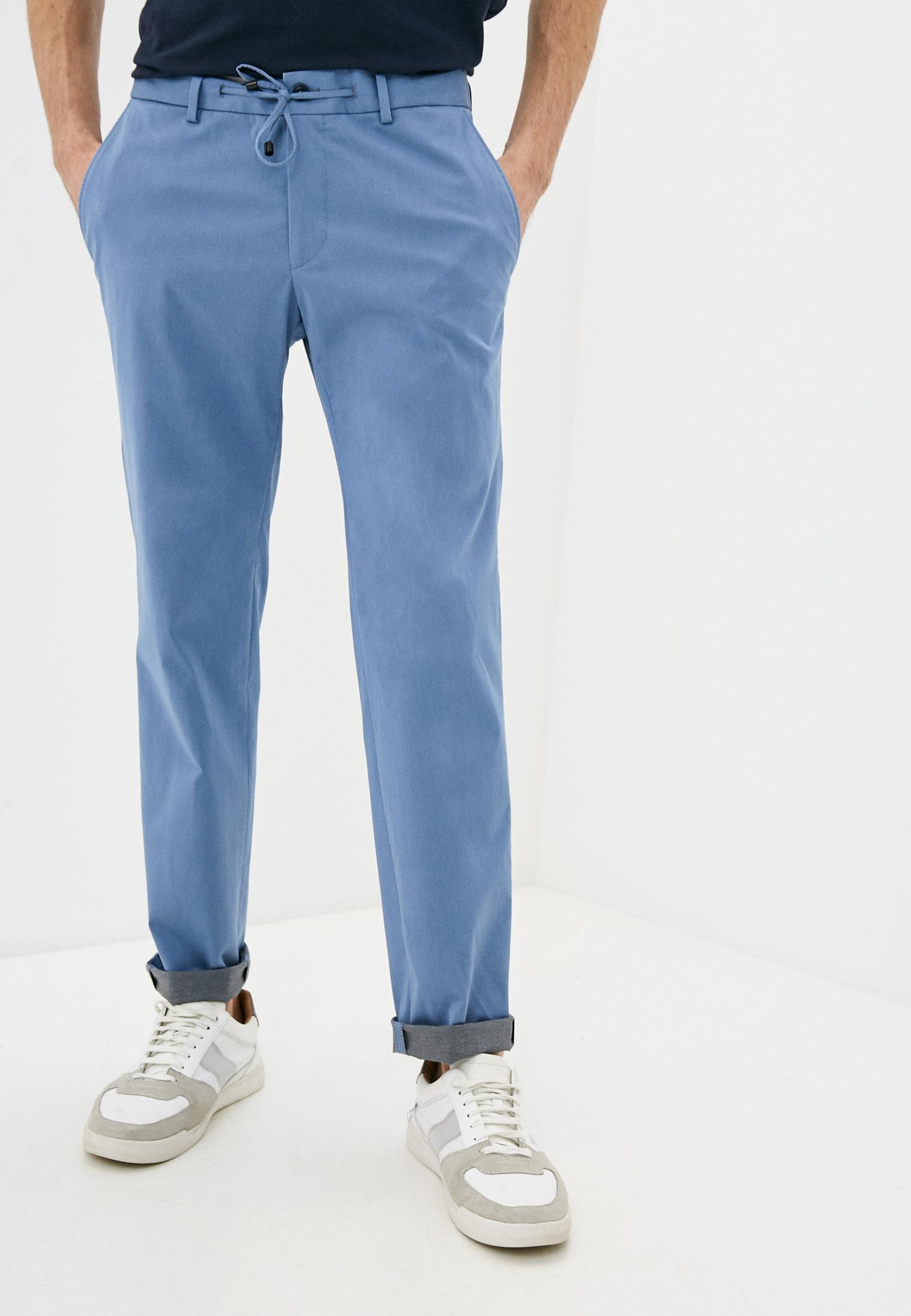 Мужские повседневные брюки DANIEL HECHTER 11130525261