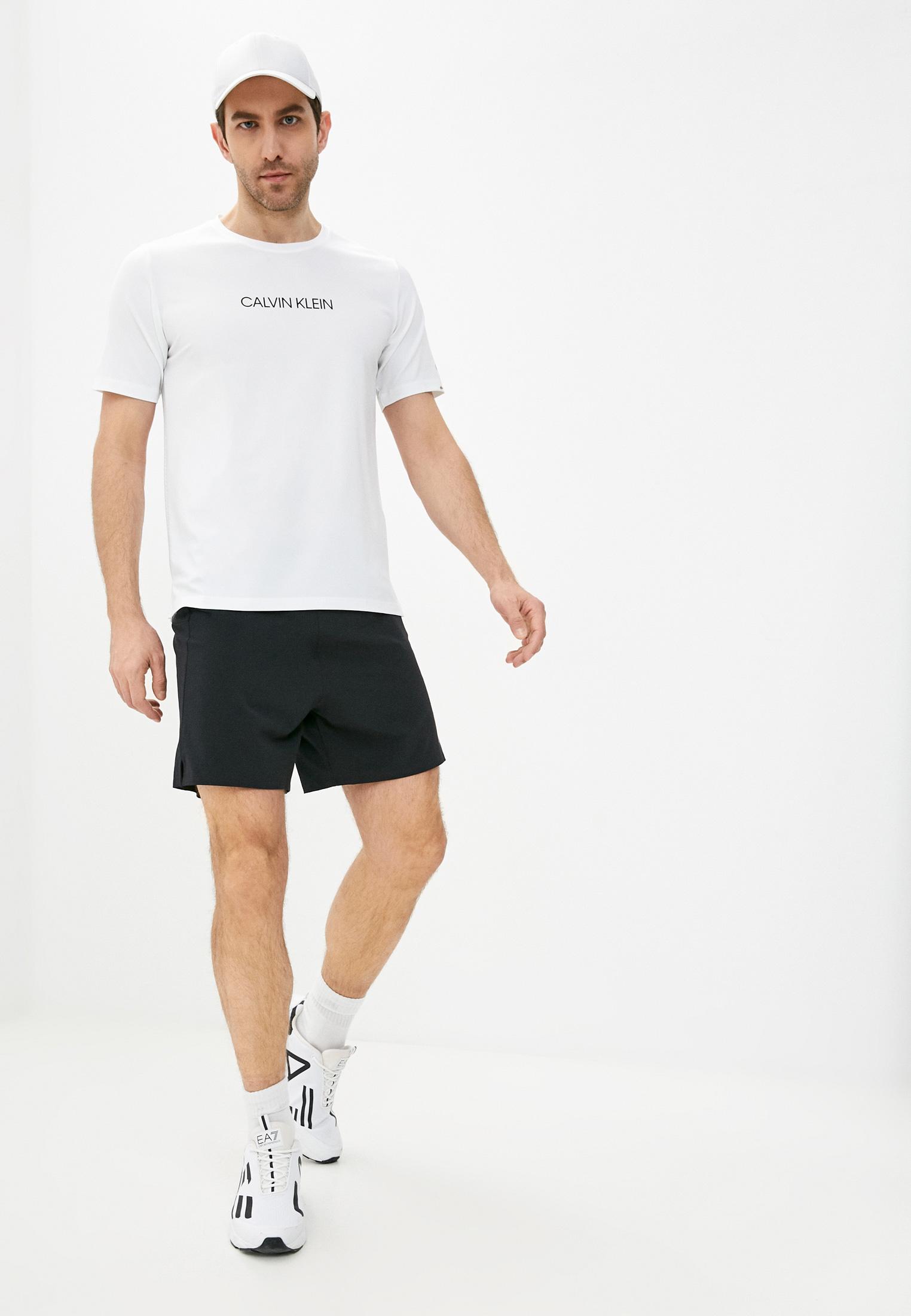 Футболка Calvin Klein Performance 00GMS1K265: изображение 3