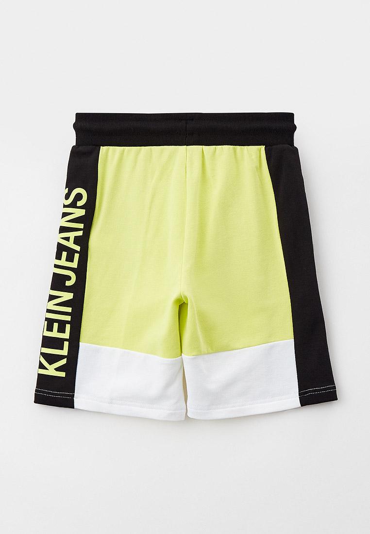 Шорты Calvin Klein Jeans IB0IB00787: изображение 5