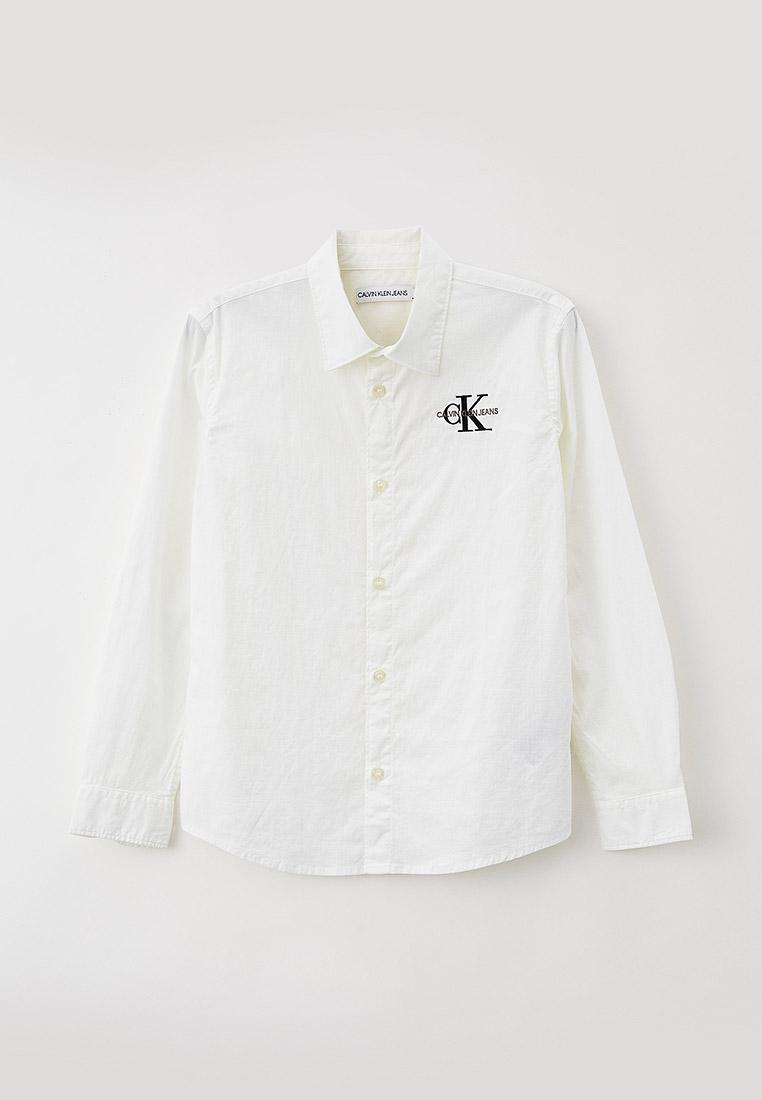 Рубашка Calvin Klein Jeans Рубашка Calvin Klein Jeans