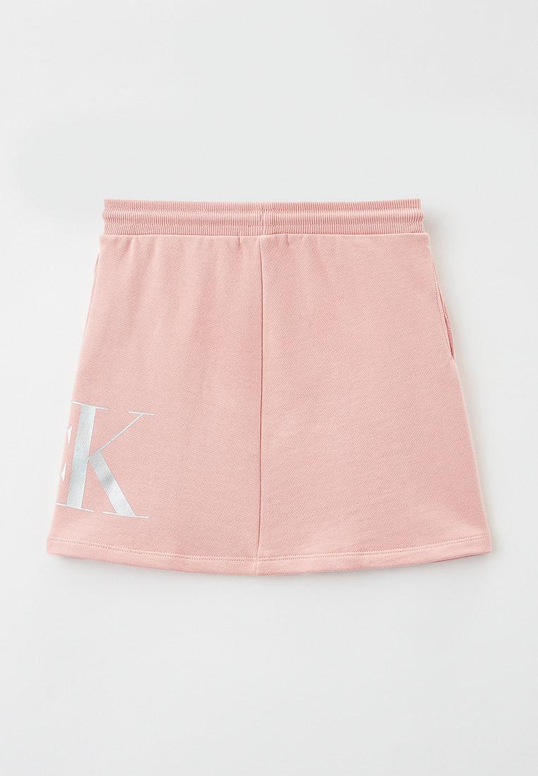 Юбка Calvin Klein Jeans IG0IG00990: изображение 2