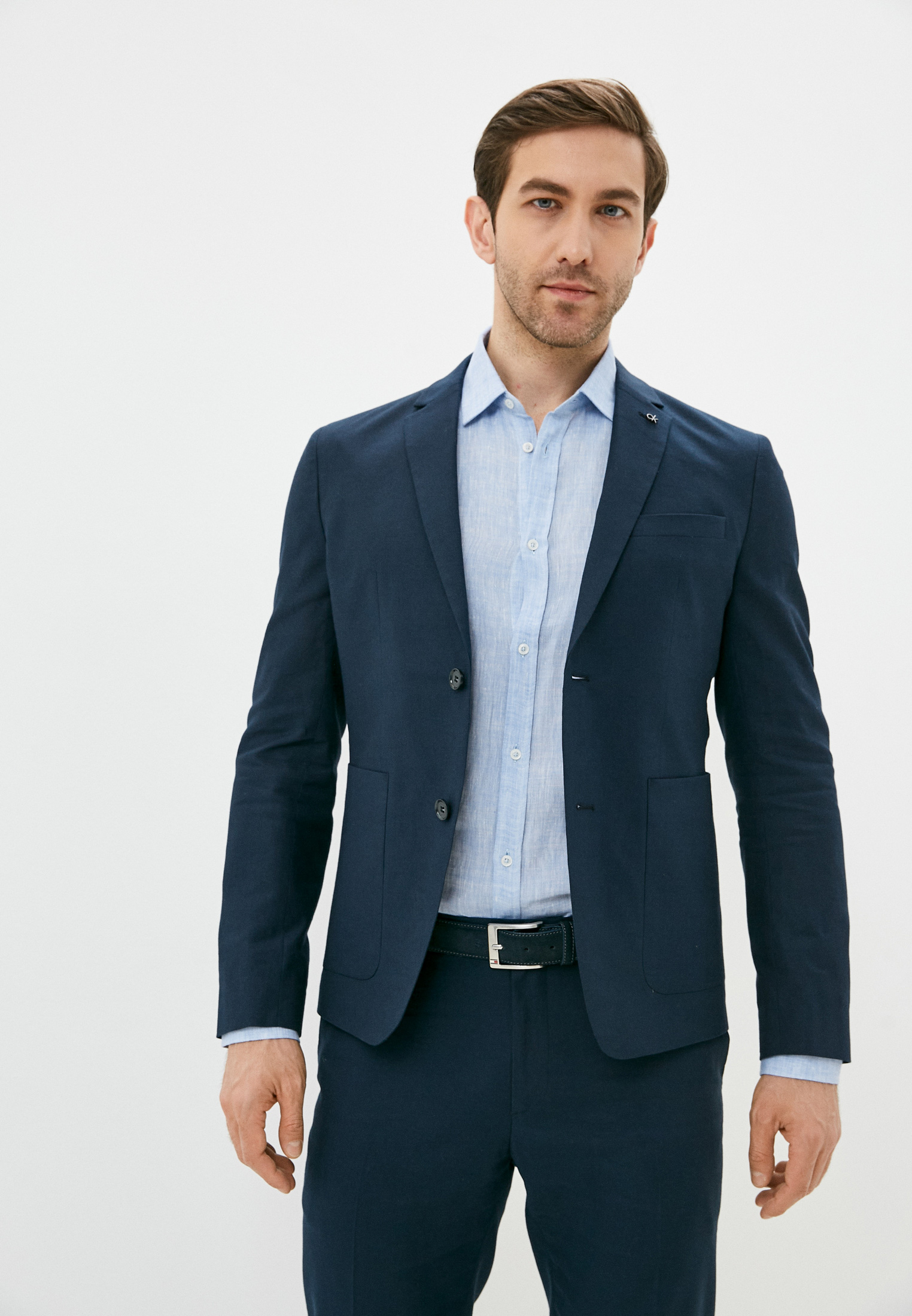 Мужской пиджак Calvin Klein (Кельвин Кляйн) K10K106622