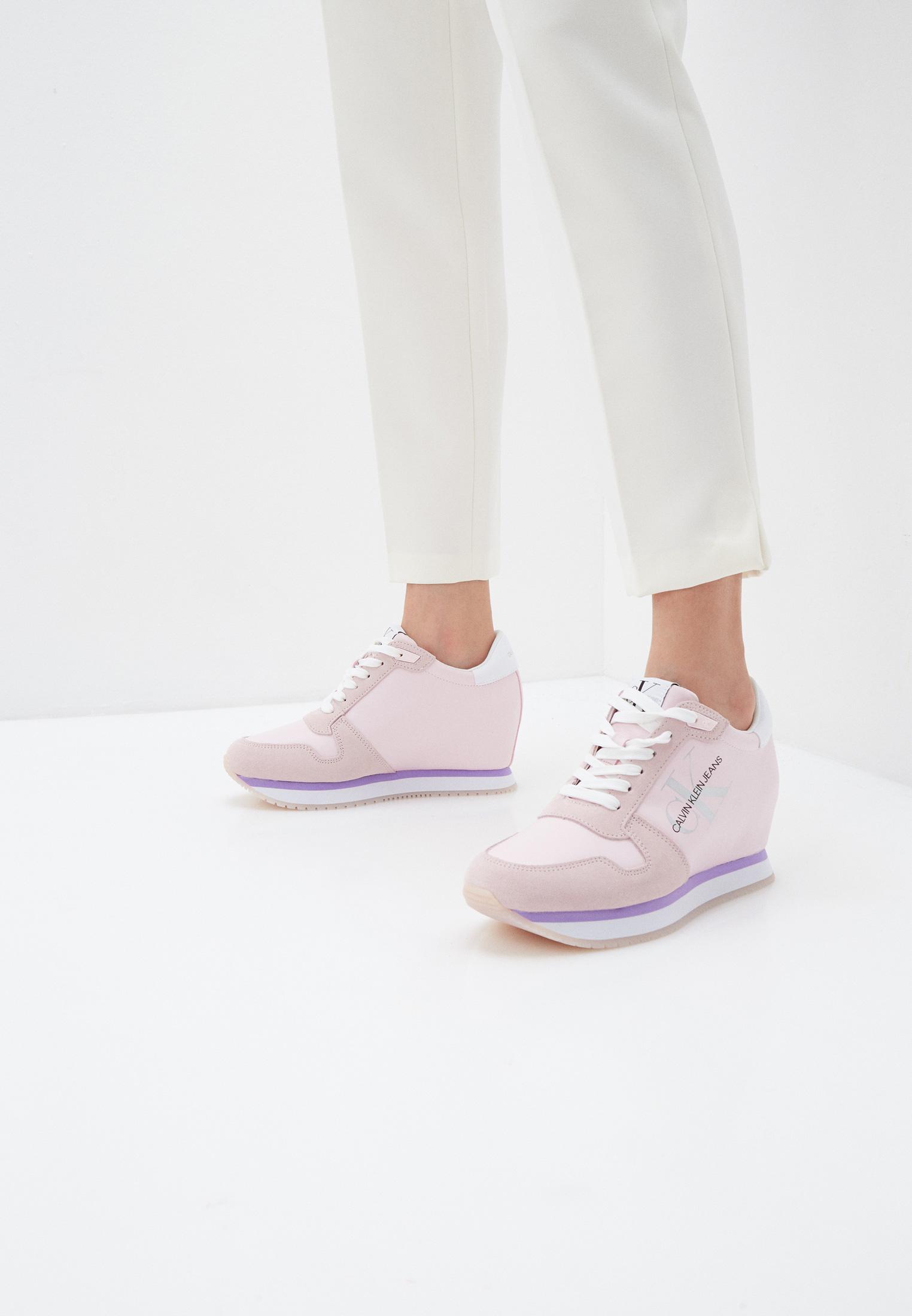 Женские кеды Calvin Klein Jeans YW0YW00081: изображение 6