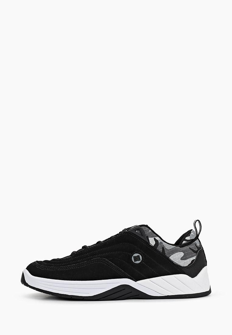 Мужские кроссовки DC Shoes (ДС Шуз) ADYS100573