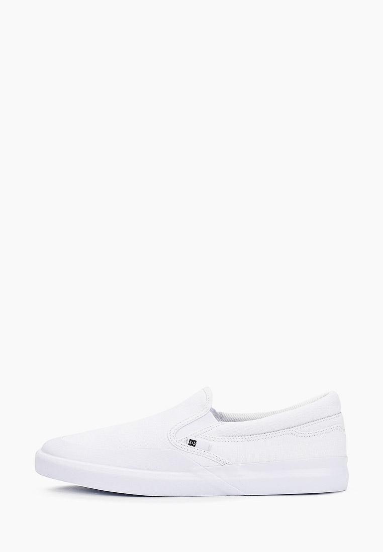 Слипоны DC Shoes ADYS100603