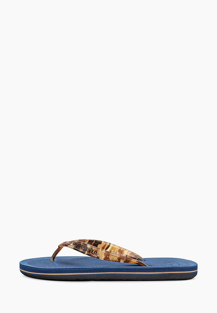 Мужская резиновая обувь Quiksilver (Квиксильвер) AQYL101191