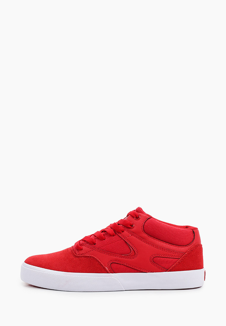 Мужские кеды DC Shoes Кеды DC Shoes