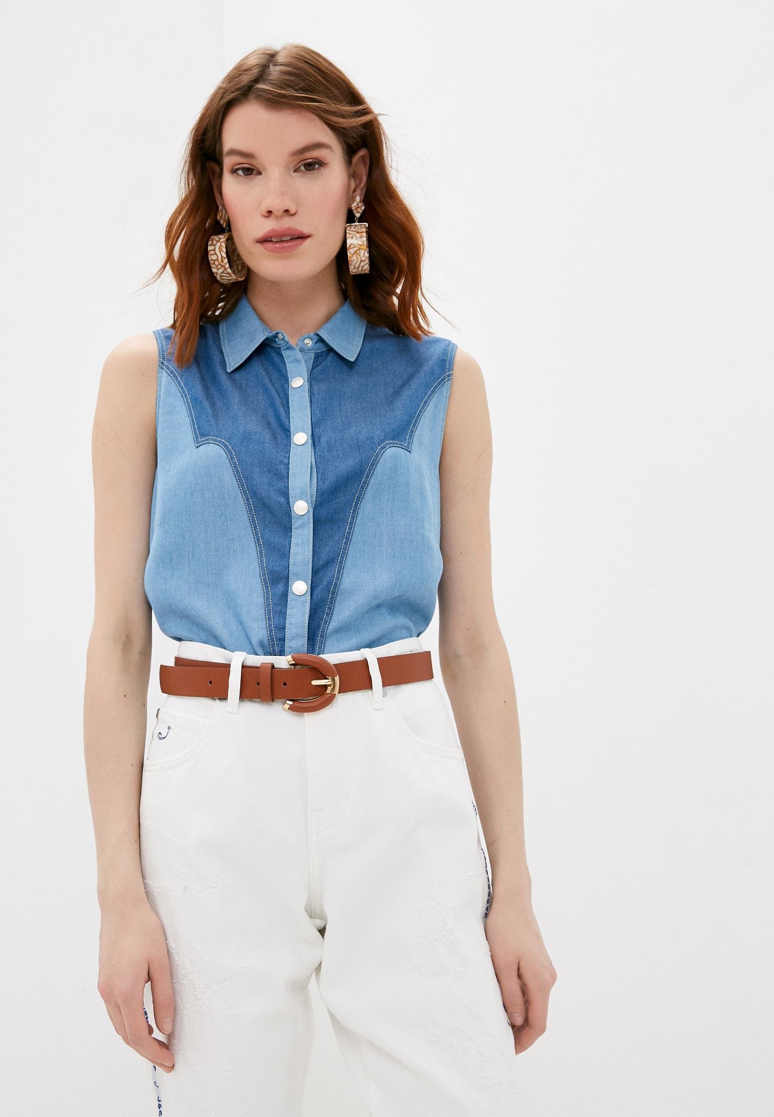 Блуза Jacob Cohen J3067F