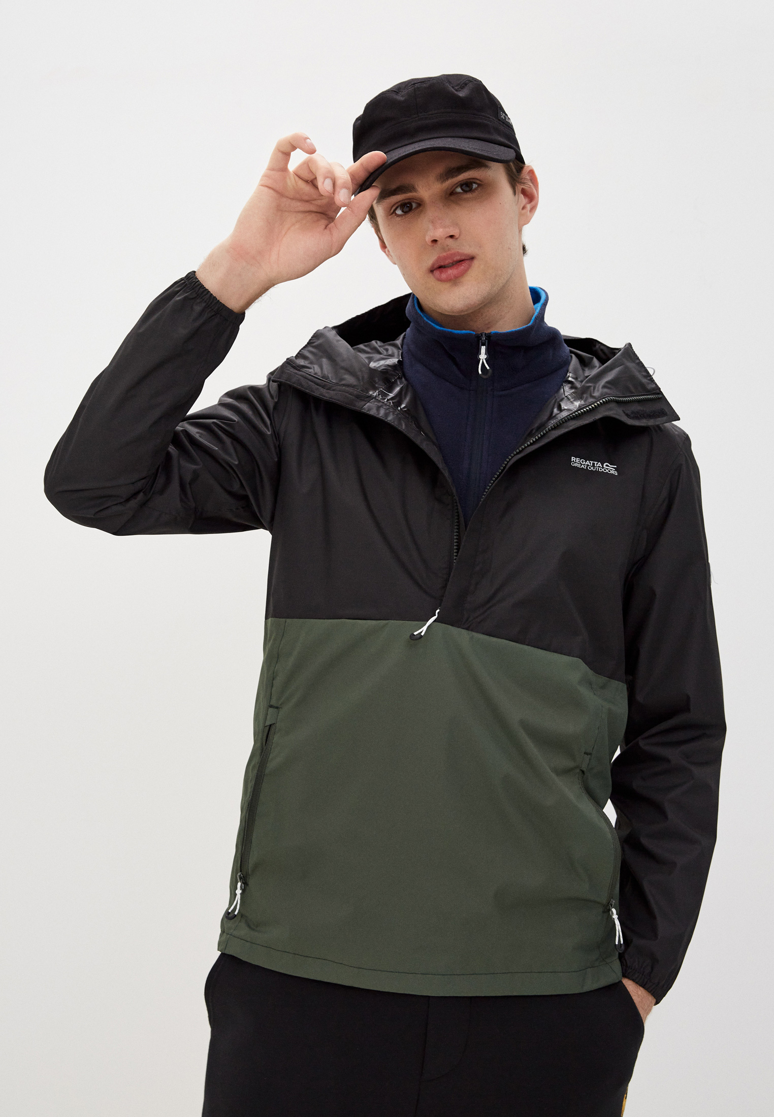 Мужская верхняя одежда Regatta (Регатта) RMW338