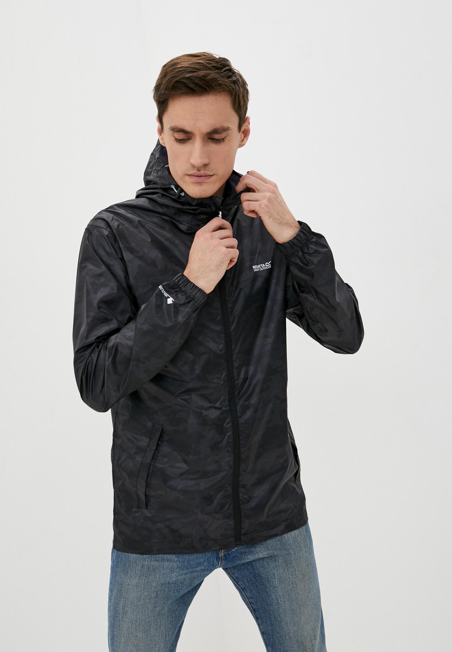 Мужская верхняя одежда REGATTA (Регатта) RMW350
