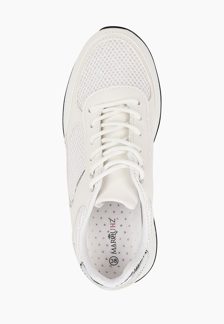 Женские кроссовки Marquiiz F97-2065: изображение 4