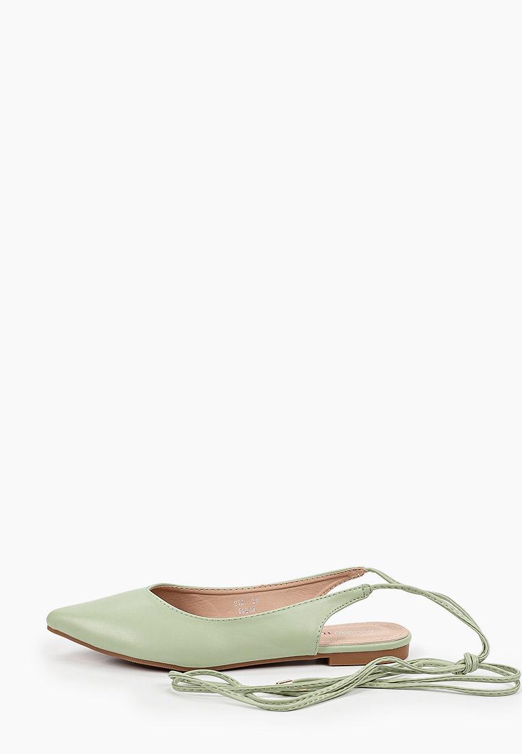 Женские туфли Marquiiz F97-2327