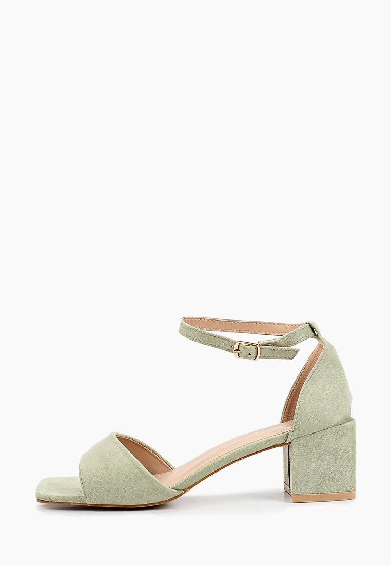 Женские босоножки Ideal Shoes F98-2323