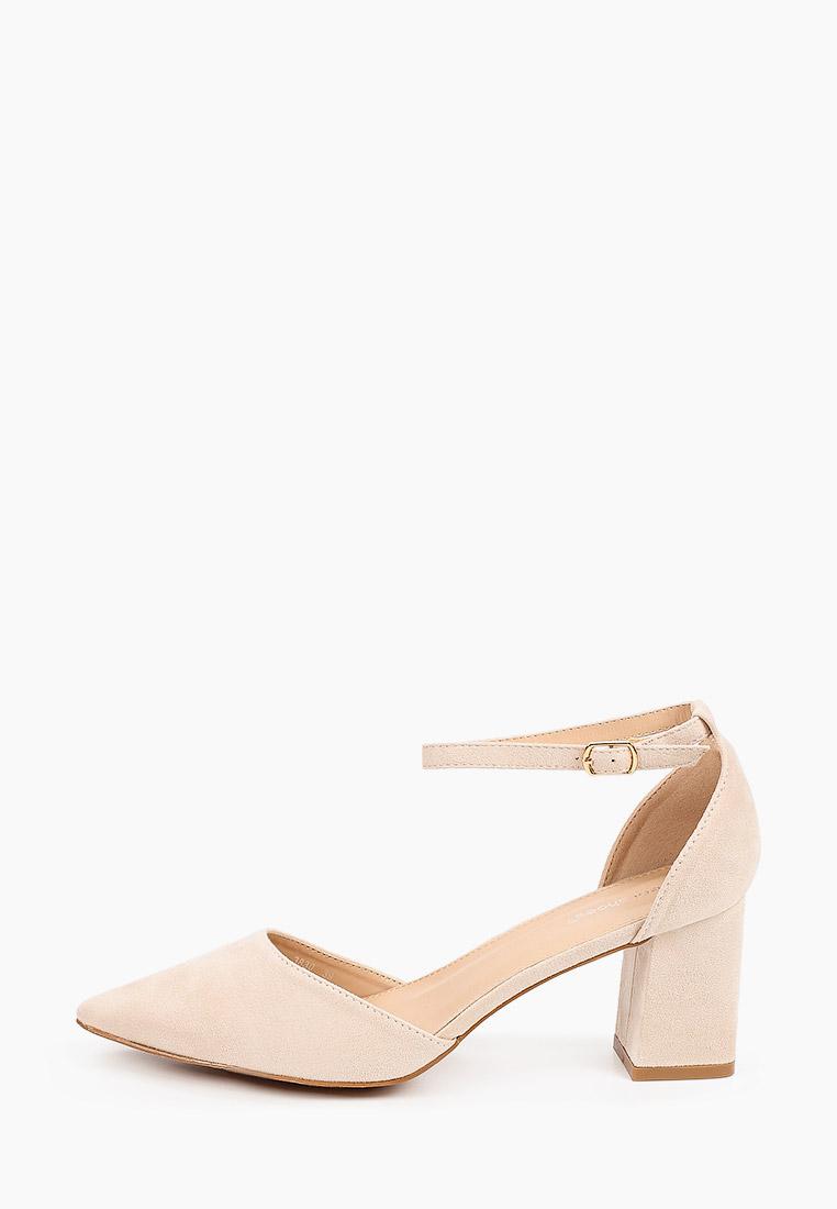 Женские туфли Ideal Shoes F98-3830