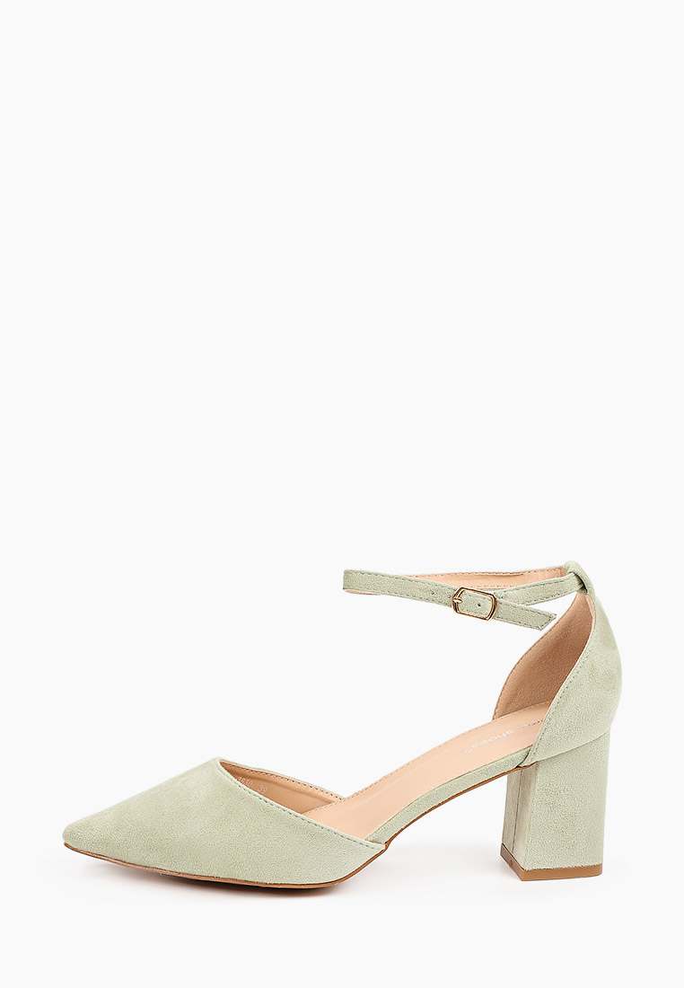Женские туфли Ideal Shoes Туфли Ideal Shoes
