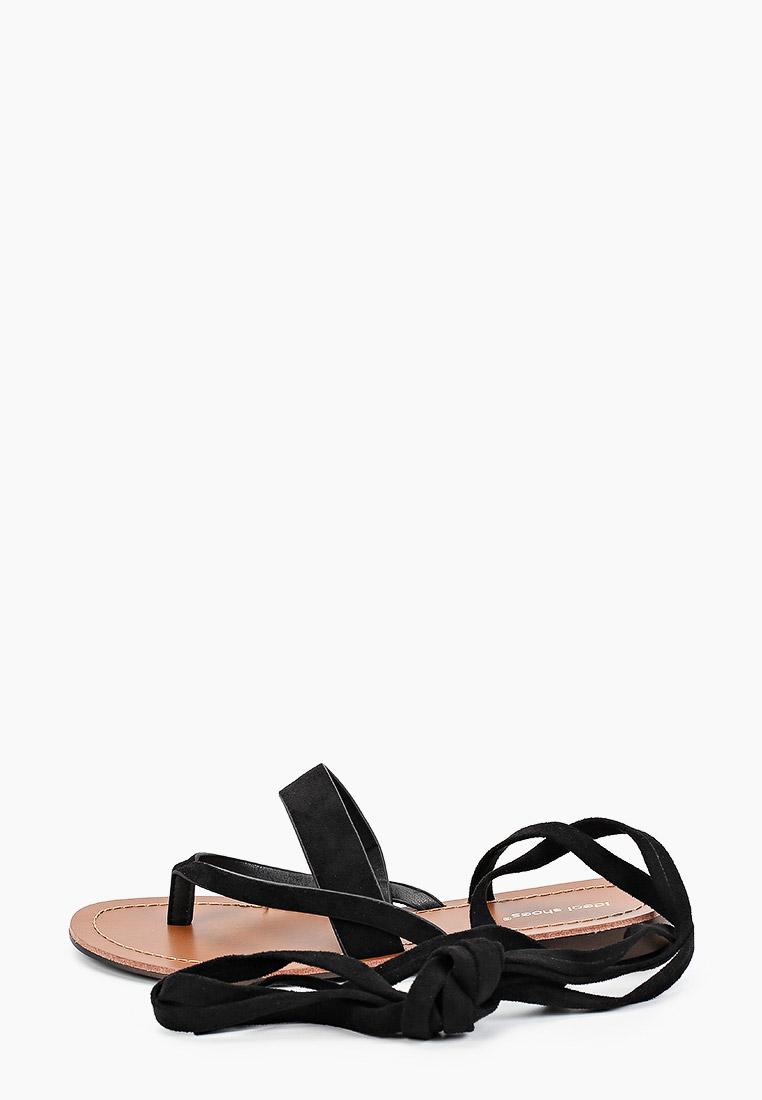 Женские сандалии Ideal Shoes F98-6666