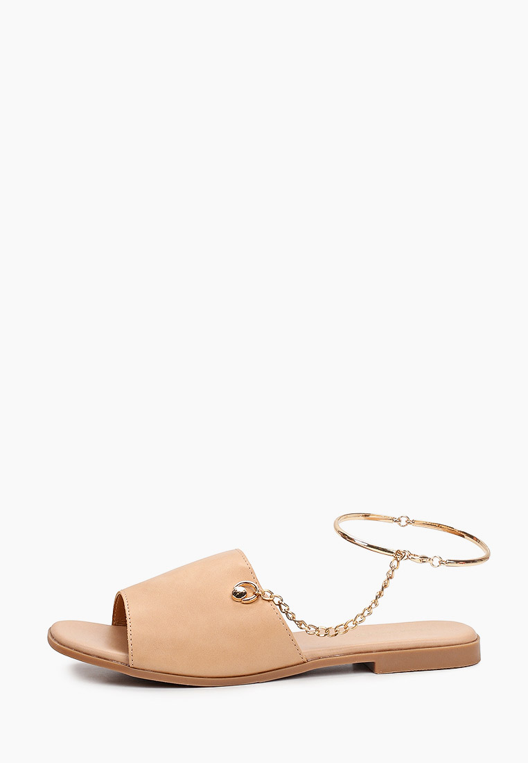 Женские сабо Ideal Shoes F98-6685