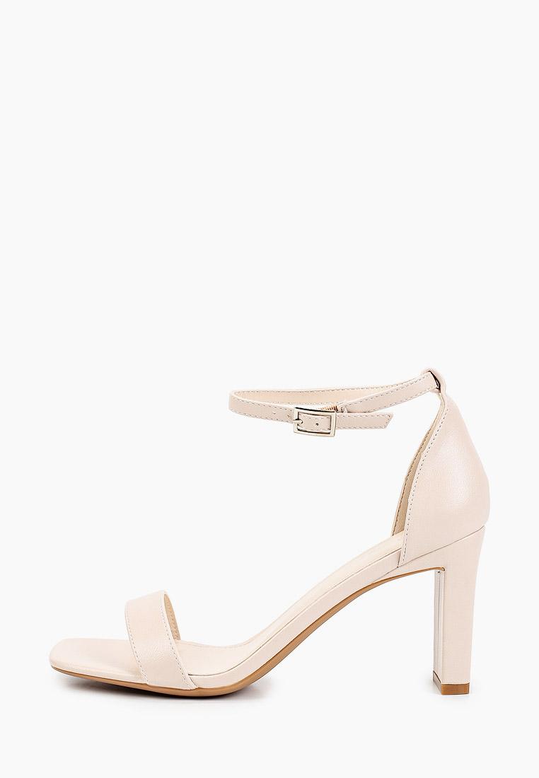 Женские босоножки Ideal Shoes F98-6763