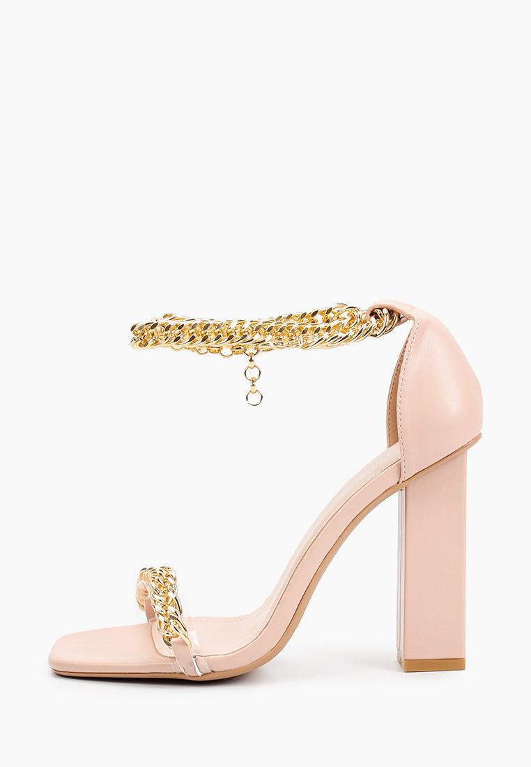 Женские босоножки Ideal Shoes F98-6782