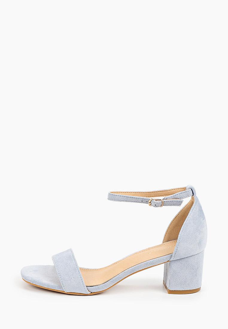 Женские босоножки Ideal Shoes F98-8833