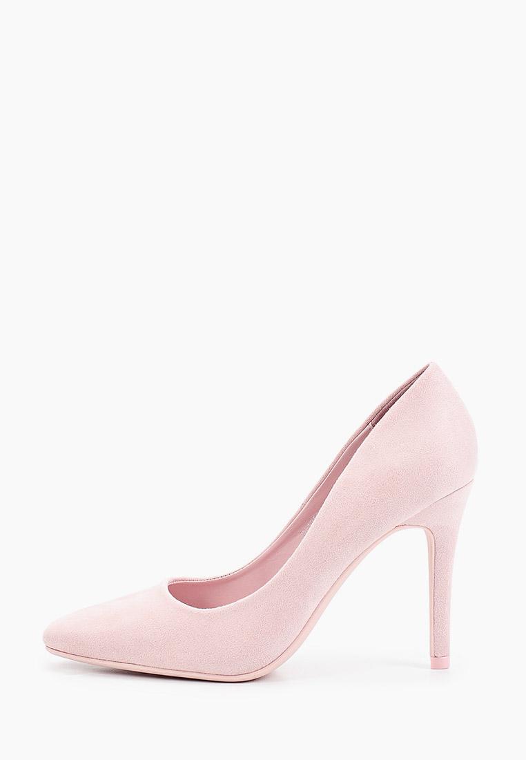 Женские туфли Ideal Shoes F98-D-1250: изображение 1