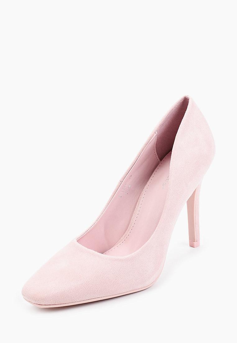 Женские туфли Ideal Shoes F98-D-1250: изображение 2