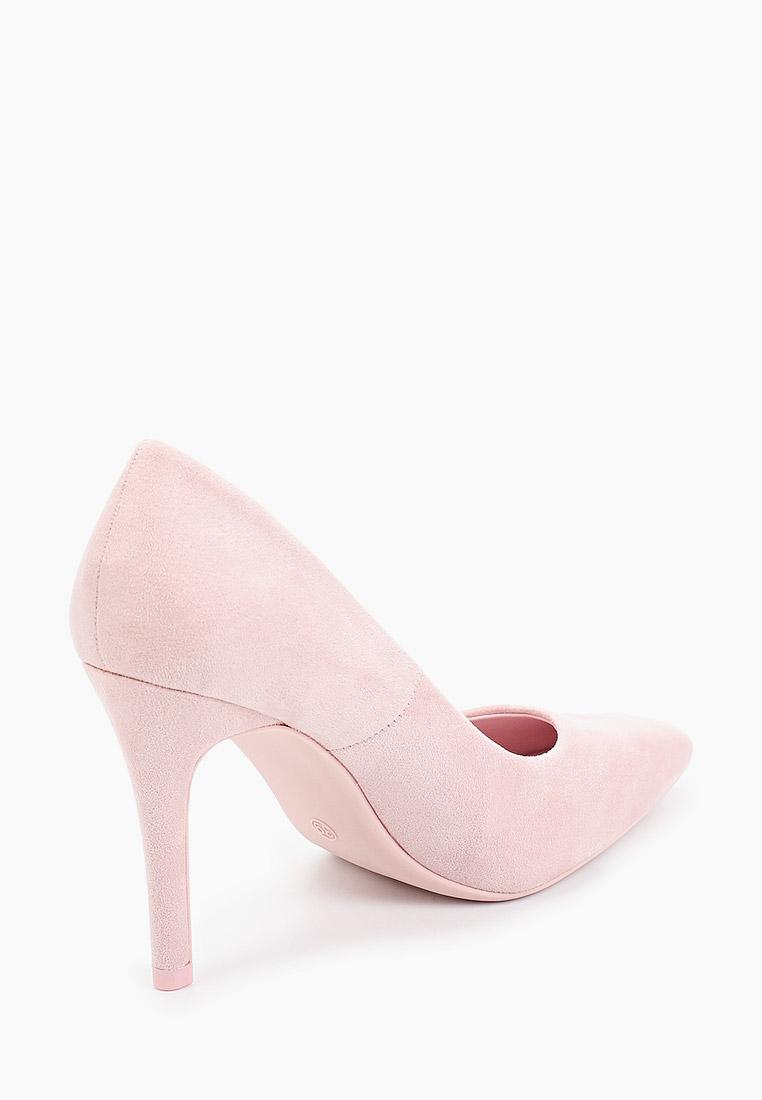 Женские туфли Ideal Shoes F98-D-1250: изображение 3