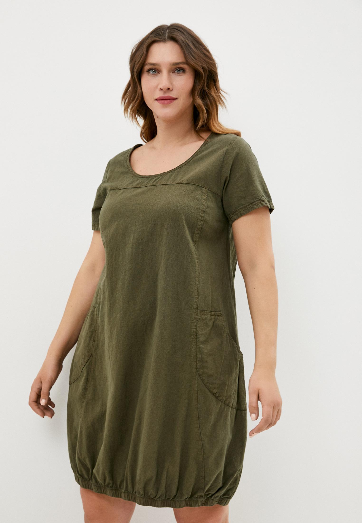 Повседневное платье Zizzi J80000L