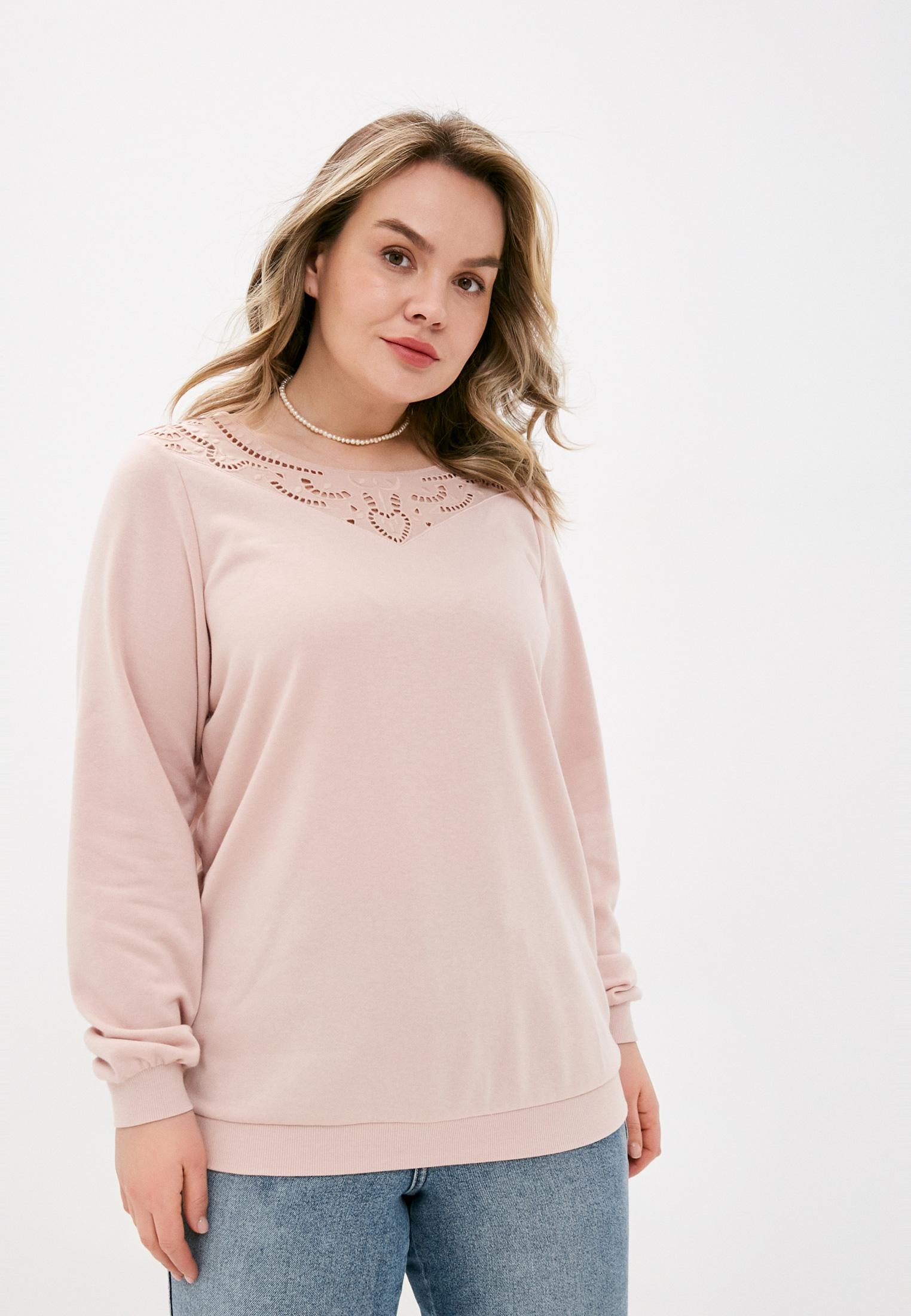 Блуза Zizzi M59101A